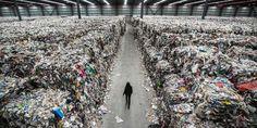Planet Plastic: How Big Oil and Big Soda Kept a Global Environmental Calamity Secret for Decades