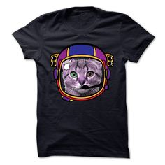 Space Cat T Shirt, Hoodie, Sweatshirt