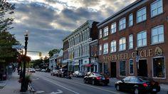 Downtown Dundas...beautifully historic Ontario Dundas Ontario, Street View