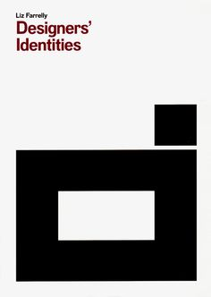 Designers Identities / Bunch are delighted to be featured in the new publication, Designers Identities, by Liz Farrelly. A showcase of corporate identities of 76 distinguished designers from around the world.