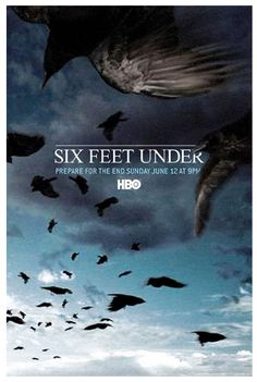 six feet under -- best series finale!