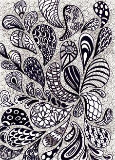 Oodles of doodles. ArtSmart.