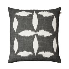 Ikat, Throw Pillows, Bed, Living Room, Cushions, Decorative Pillows, Living Rooms, Decor Pillows, Drawing Rooms