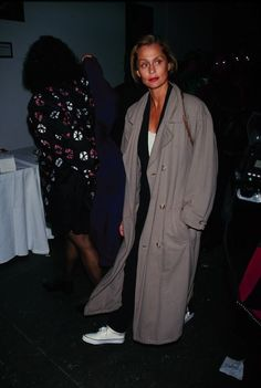 Lauren Hutton: Style File