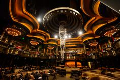 OMNIA Nightclub in Las Vegas was the perfect setting for an off-site event during a multi-day corporate program. Las Vegas Events, Event Management Company, Man United, Nightclub, Oc, Chicago, Scene, The Unit, Iphone