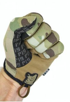 Check out the best tactical gear and equipment, including the PIG Full Dexterity Tactical - Delta Utility Glove - MultiCam.