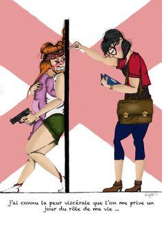 www.tribulationsdunemamanado.com #alizeet #illustration #illustrator #blog #blogger #teenmom #mamanado #maman