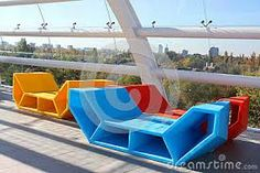 architectural benches - Google Search
