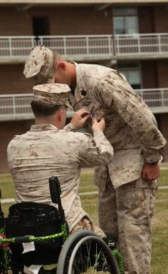 Connecticut corpsman receives Silver Star for heroism in Afghanistan Once A Marine, Marine Mom, Marine Corps, Usmc, Marines, Navy Corpsman, The Silver Star, Staff Sergeant, Military Love