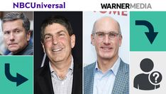 Big Media CEO Transitions Are Creating Real-Life 'Succession' Dramas – Deadline Risk Management, Business Management, Steve Burke, Kevin Mayer, Rupert Murdoch, Waiting In The Wings, Business Advisor, Chief Operating Officer, Time Warner