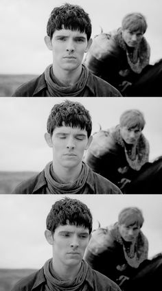 Merlin. You've Lied to Me All This Time by celina-tamwood.deviantart.com on @deviantART