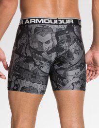 Men's Underwear | Boxers & Boxer Briefs | Under Armour