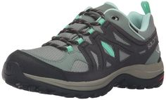 Salomon Women's Ellipse 2 GTX W Hiking Shoe -- Read more reviews of the product by visiting the link on the image.