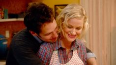 Amy Poehler And Paul Rudd's New Movie Is The Ultimate Romantic Comedy