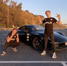 Colby Brock, Sam And Colby, Vs The World, Puppy Eyes, Damon Salvatore, Trap, Doha, Friend Photos, Special Guest