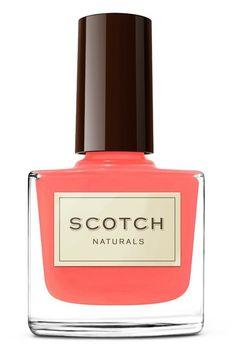 Canal Street Daisy Nail Polish by Scotch Naturals