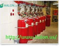 This liquefied compressed gas helps in extinguishing fire. Thus halon are useful in different places where risk of fire  is more. #halon #sellhalon #aircraftsafety #firesafety