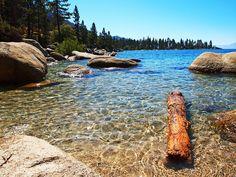 Lake Tahoe, #California