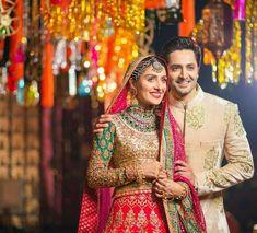 Chiffon Saree Party Wear, Pakistani Party Wear Dresses, Bridal Dresses, The Most Beautiful Girl, Young And Beautiful, Beautiful Couple, Pakistani Dramas, Pakistani Actress, Beautiful Celebrities