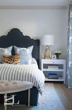 DECORATING OUR BEDROOM - Design Darling