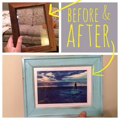 297 Best Picture Frame Decor Images Frames Picture Frame Home Decor