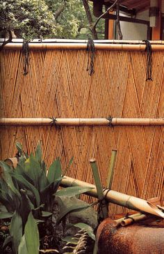 56 best bamboo wall images bamboo fence fence gardening rh pinterest com