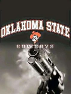 Ready for to start! Oklahoma State Football, Oklahoma State University, College Football, Cowboys 88, Cowboys Football, State Crafts, Go Pokes, Heisman Trophy, Alma Mater