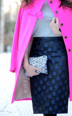 Classroom Couture: Search results for skirt BUT THAT COAT!