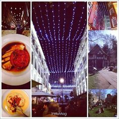 V-Bubbly: Things to do in London #19 onde comer: MotherMash