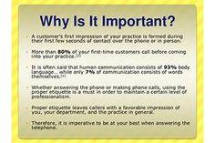 Phone Etiquette In The Workplace Pictures To Pin On Phone Etiquette, Workplace, First Time, Culture, Pictures, Photos, Grimm
