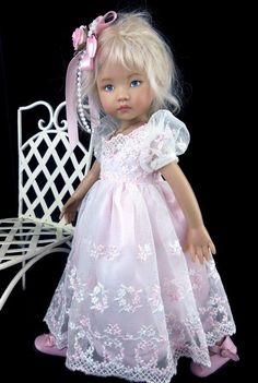 By Little Charmers Doll Designs on ebay