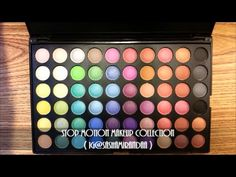 ☆Stop Motion Makeup Collection☆