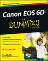 Canon EOS 6D For Dummies Cheat Sheet - For Dummies