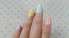 Korean nail art 2013.