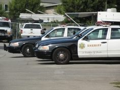 Los Angeles Sheriffs Department Awarded $1.1 Million Grant For Traffic Safety