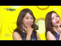 뮤직뱅크 Music Bank - 구구단 - 나 같은 애 (gugudan - A Girl Like Me).20170303 - YouTube