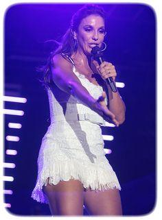 Ivete Sangalo - look de reveillon 2013. Veja detalhes do vestido no blog Modadetv