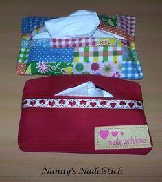 Taschen-Tücher-Tasche