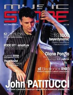 jp L Acoustics, Music Journal, Music Pictures, Music Store, Jazz, Interview, Rock, Jazz Music, Skirt