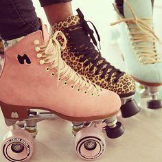 Roller skates! ❤