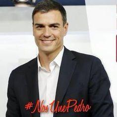 #NosUnePedro
