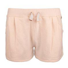 Campus Shorts - rosy breeze