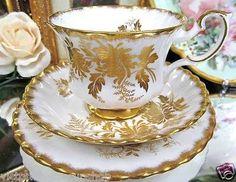 Glorious teacup!