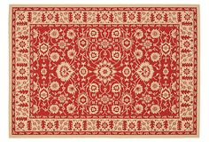 outdoor rug by safevieh available on One Kings Lane