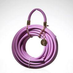 pretty garden hose
