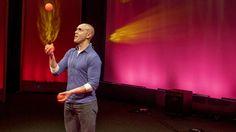 Top TED talks on Meditation – Medium