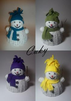 snehuliaci: