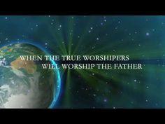 Worship Background loops (playlist)