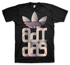 Adidas Originals illustration that I have done for Artek NYC