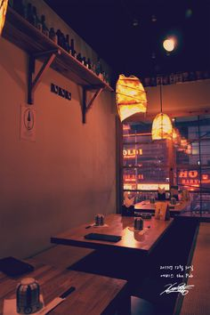 [Yebisu the Japanese Restaurant & Pub] in Zandari-ro 12, Seogyo-dong, Mapo-gu, Seoul, Rep. of Korea(South Korea)
